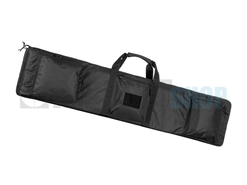 Invader Gear Padded Rifle Bag 130cm (Black)