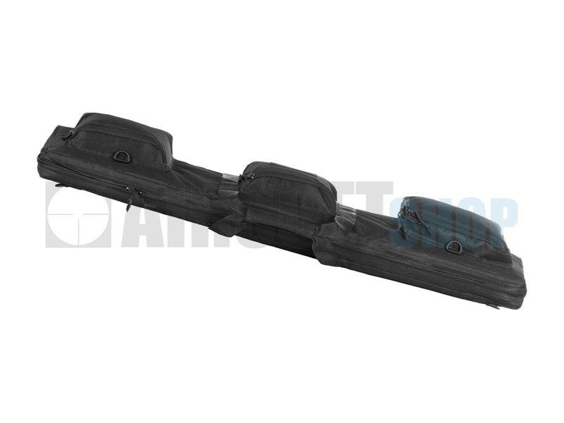 Invader Gear Padded Rifle Bag 80cm (Black)