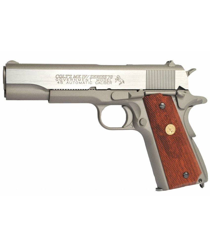 Cybergun Colt 1911 MK IV Series 70 CO2