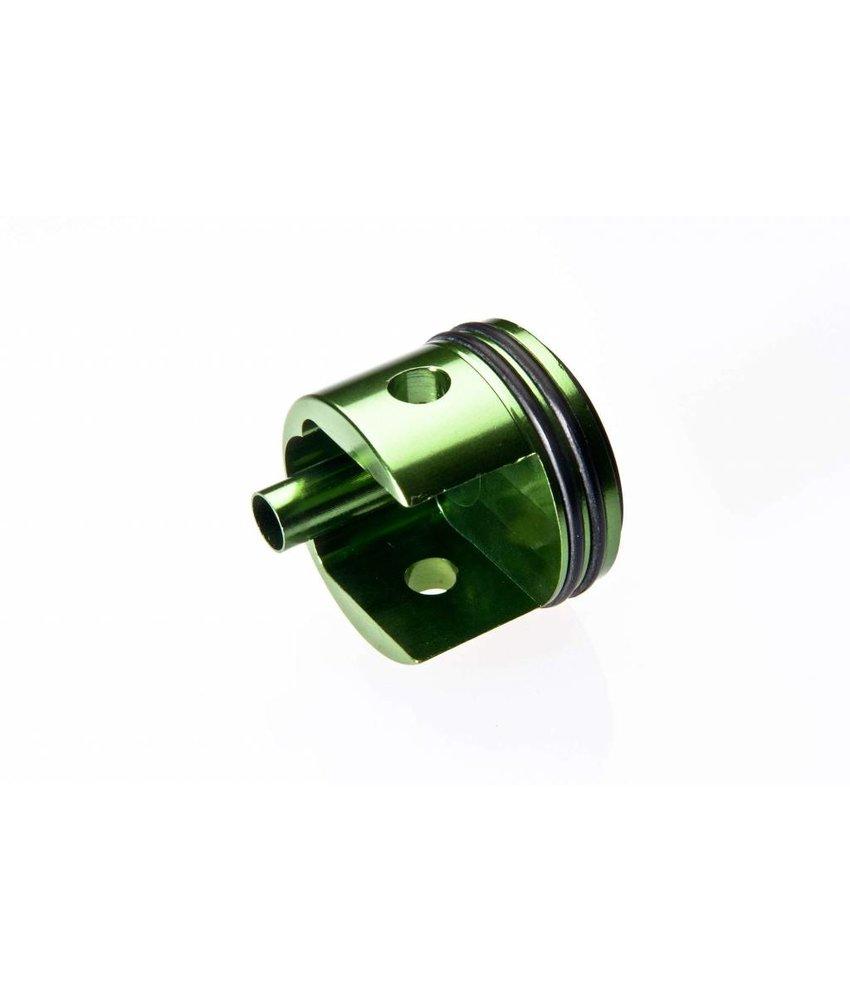 Lonex Alu Cylinder Head V6