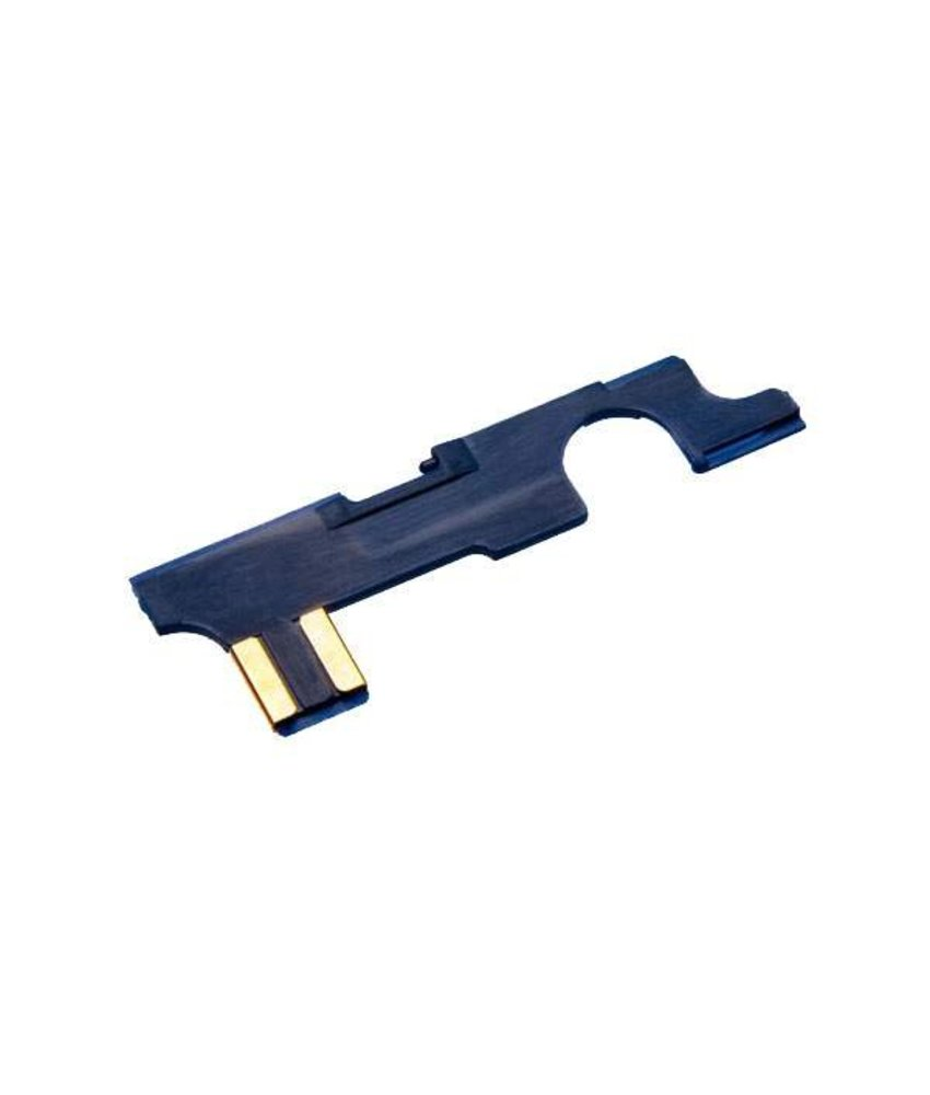 Lonex Anti-Heat Selector Plate M4