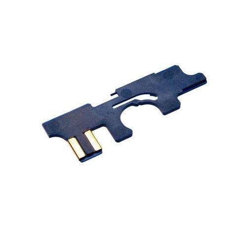 Lonex Anti-Heat Selector Plate MP5