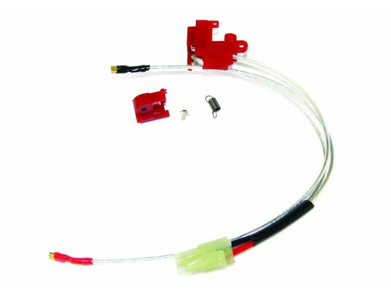 Lonex Switch V2 Assembly (Rear Wiring)