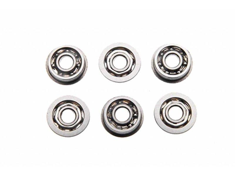 Lonex 8mm Ball Bearings