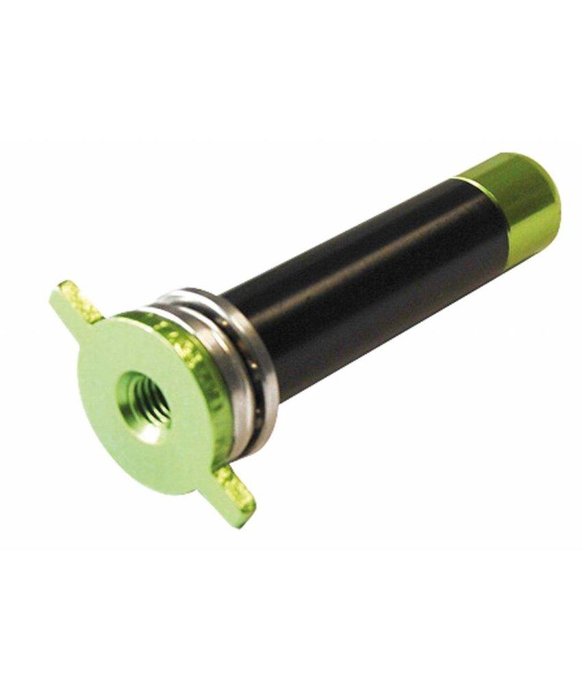 Lonex Steel Enhanced Ball Bearing Spring Guide V6/V7