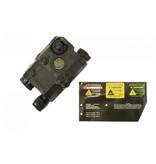 NUPROL NPQ PEQ Battery Box (Black)