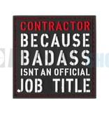 JTG Contractor PVC Patch