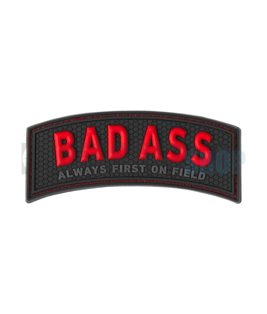 JTG Bad Ass PVC Patch