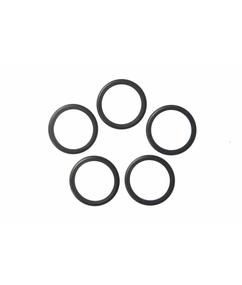 Lonex Piston Head Hollow O-Ring Set