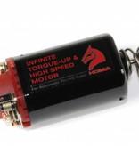 Lonex Infinite Torque High Speed Revolution Motor (Short)