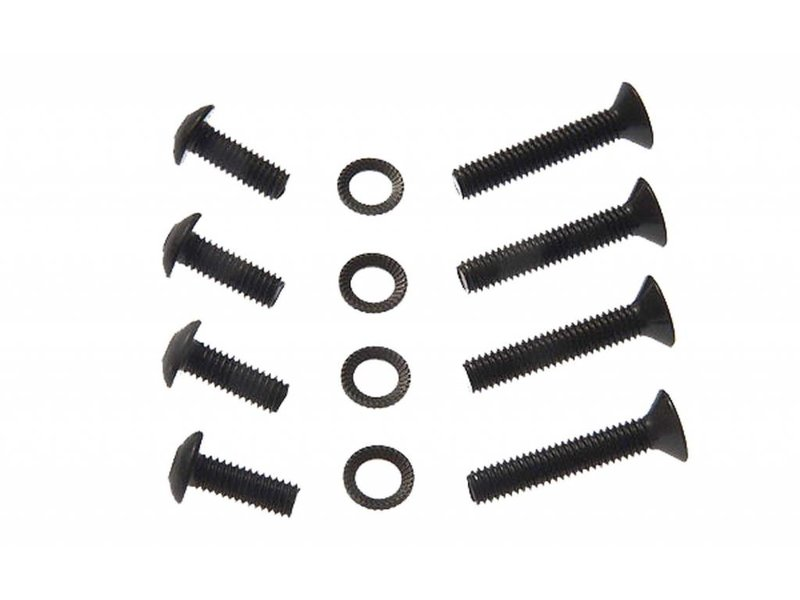 Lonex V3 Gearbox Screw Set