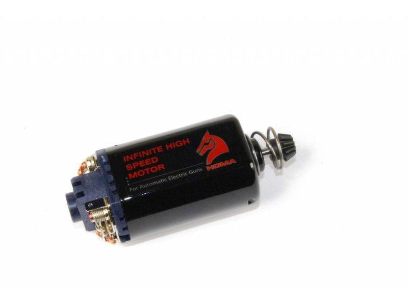 Lonex Infinite Revolution High Speed Motor (Short)