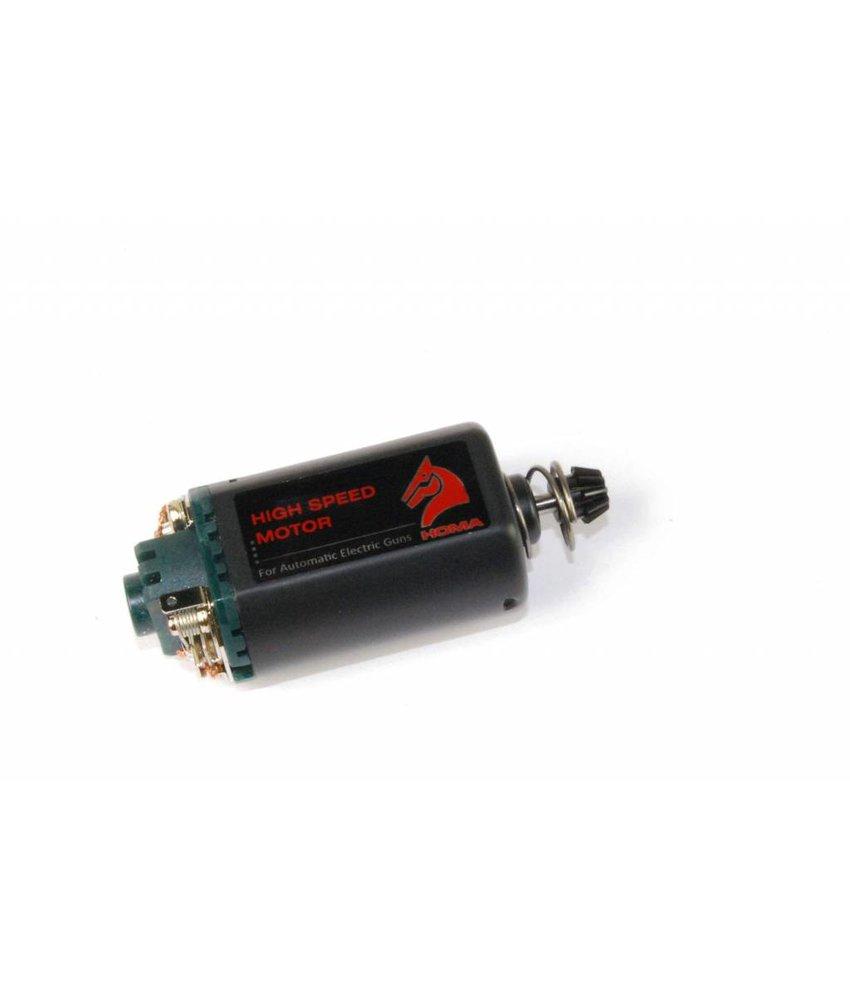 Lonex Revolution Durable High Speed Motor (Short)