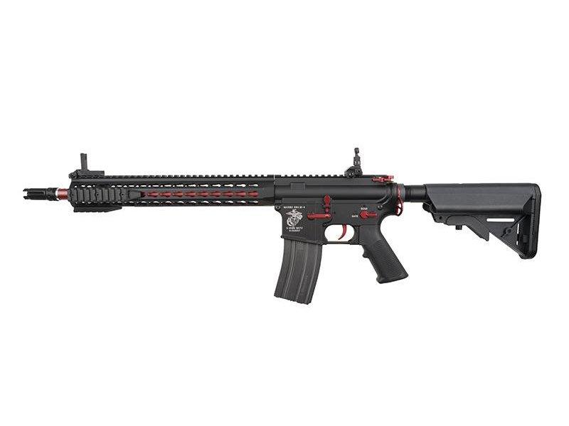 """Specna Arms SA-B14-RE KeyMod 12"""" (Red Edition)"""