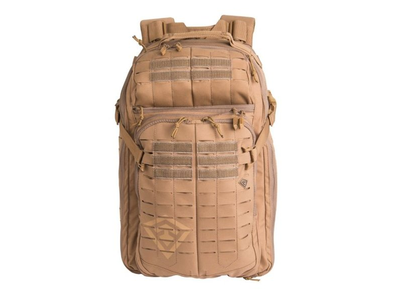 First Tactical Tactix 1-Day Plus Backpack (Coyote)