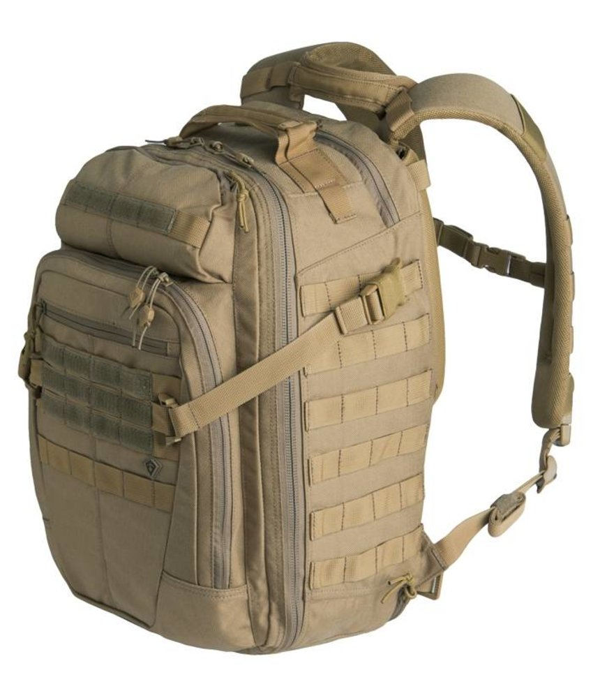 First Tactical Specialist 1-Day Backpack (Coyote)