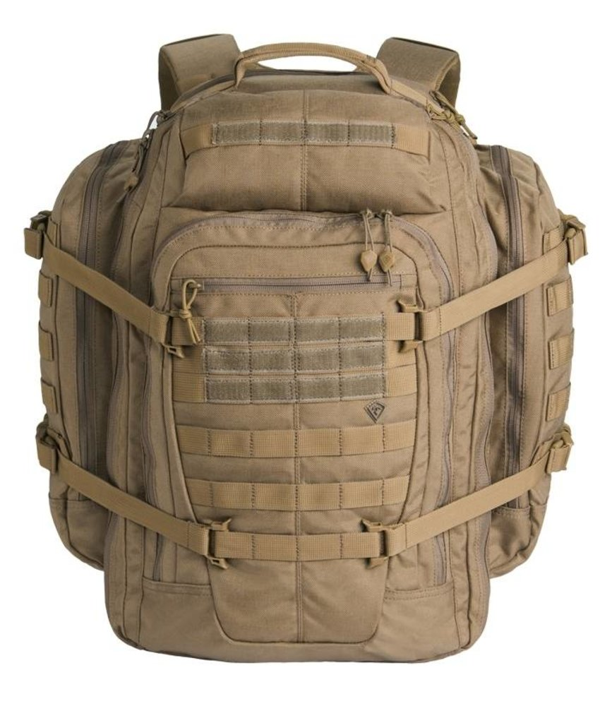 First Tactical Specialist 3-Day Backpack (Coyote)