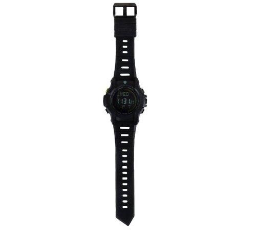 First Tactical Canyon Digital Compass Watch (Black)