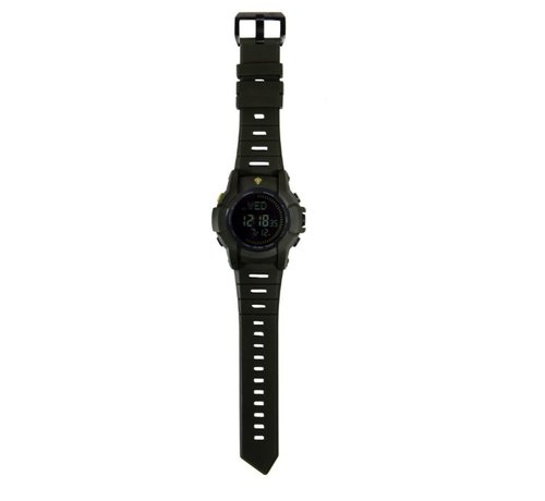 First Tactical Canyon Digital Compass Watch (Olive)