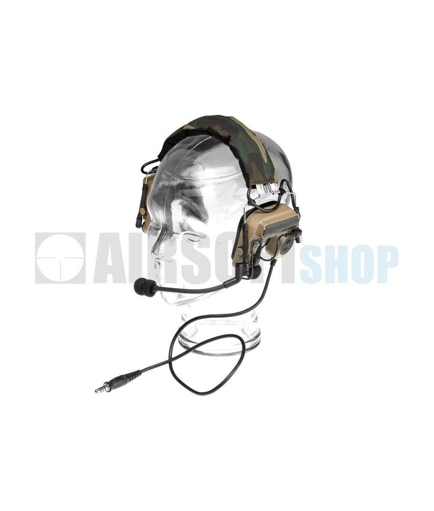 Z-Tactical Comtac IV Headset (Dark Earth)