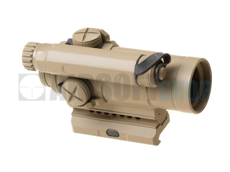 Element M4 Red Dot (Desert)