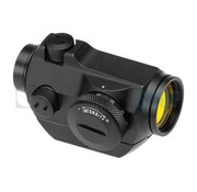 Element RD-2 Red Dot (Black)