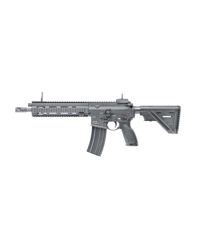 VFC HK416 A5 GBBR (Black)