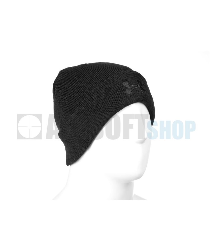 Under Armour ColdGear Tactical Stealth Beanie (Black)