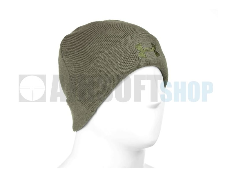 Under Armour ColdGear Tactical Stealth Beanie (Olive Drab)