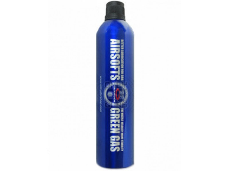 Guarder Blue Power Up Gas 1000ml