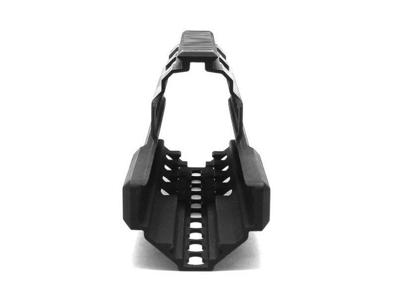 Laylax Nitro.Vo Krytac Kriss Vector Keymod Handguard Short (158mm)