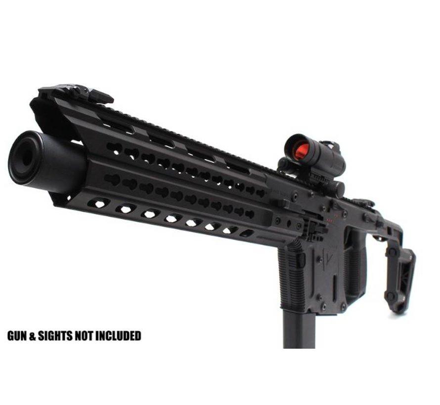 Nitro.Vo Krytac Kriss Vector Keymod Handguard Long (293mm)