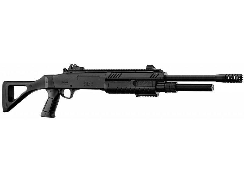 BO FABARM STF/12-18 Spring Shotgun (Black)
