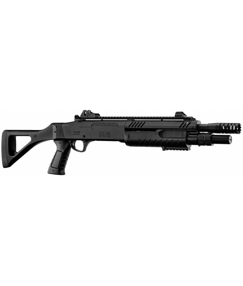 BO FABARM STF/12-11 Compact Spring Shotgun (Black)