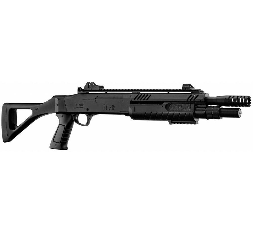 FABARM STF/12-11 Compact Spring Shotgun (Black)