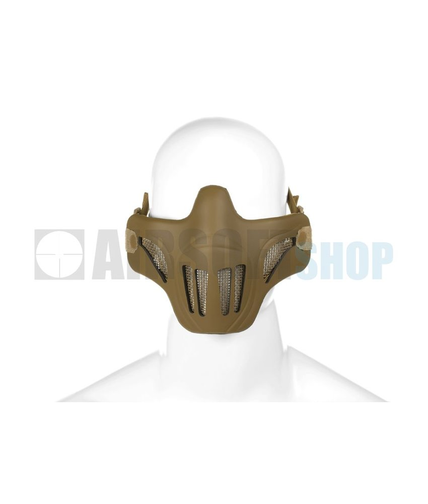 Big Dragon Ghost Recon Mesh Face Mask (Desert)