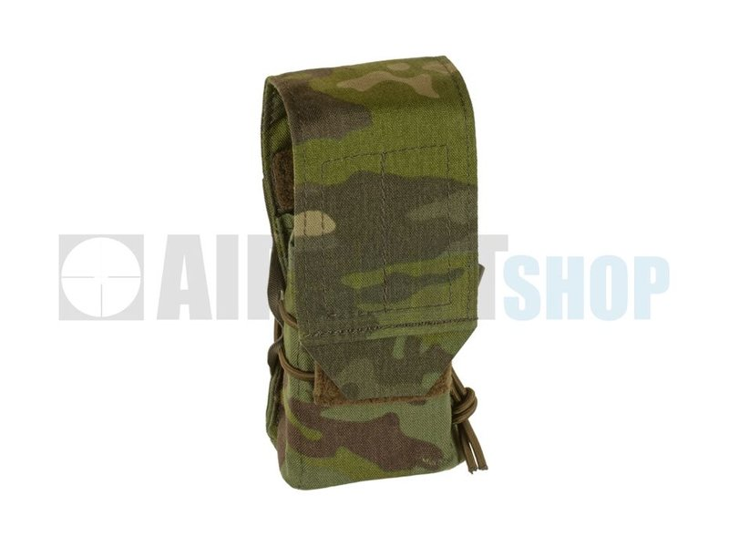 Templar's Gear AR Double Magazine Pouch (Multicam Tropic)