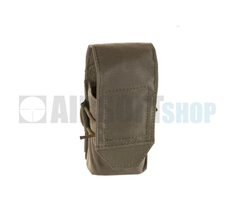 AR Double Magazine Pouch (Ranger Green)