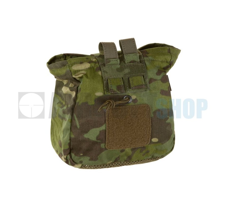 Dump Bag Short (Multicam Tropic)