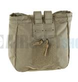 Templar's Gear Dump Bag Short (Ranger Green)