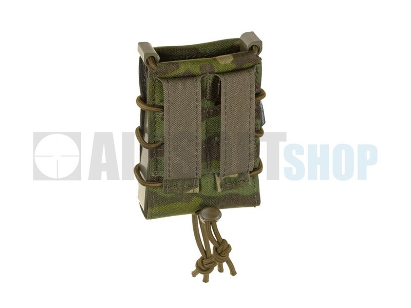 Templar's Gear Fast Rifle and Pistol Magazine Pouch (Multicam Tropic)