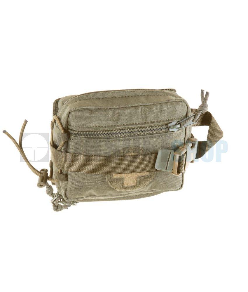 Templar's Gear AZ1 Rip-Off First Aid Pouch (Ranger Green)