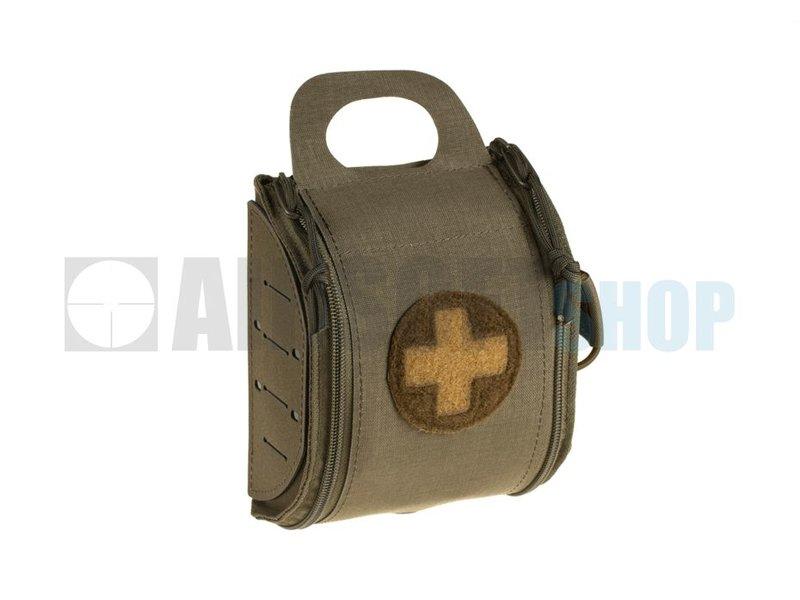 Templar's Gear Silent First Aid Pouch (Ranger Green)