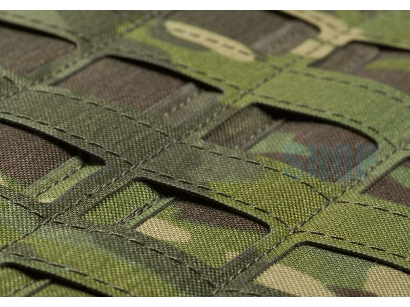 Templar's Gear 4-Point H-Harness (Multicam Tropic)