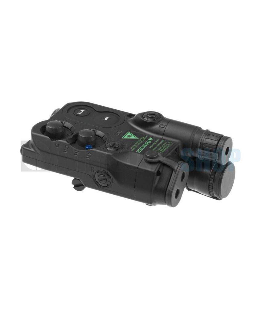 Tokyo Marui AN/PEQ-16 Battery Case (Black)