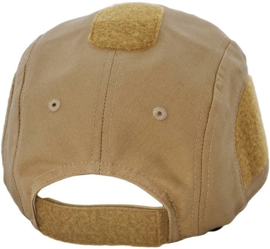 Privateer Cap (Coyote)