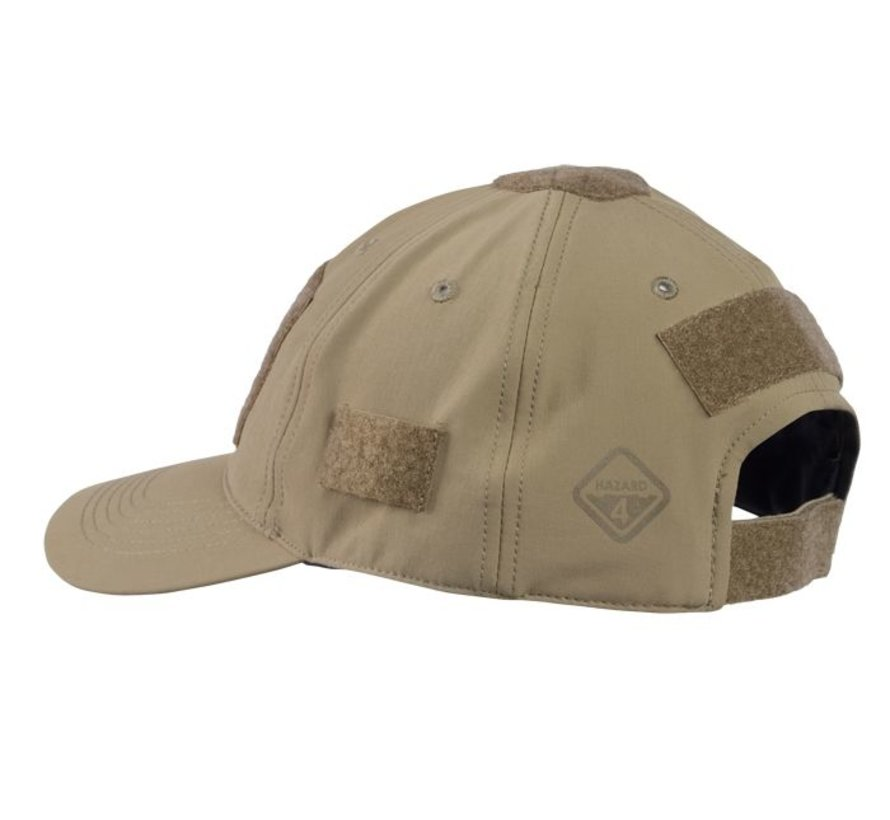 PMC Smart Skin Light Shell Cap (Coyote)