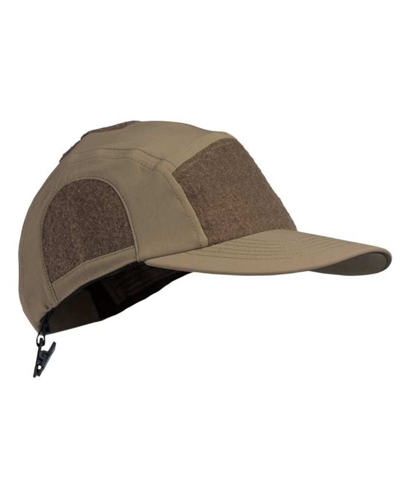 Hazard 4 Light Shell Privateer Cap (Coyote)