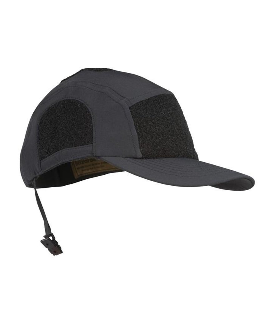 Hazard 4 Light Shell Privateer Cap (Black)