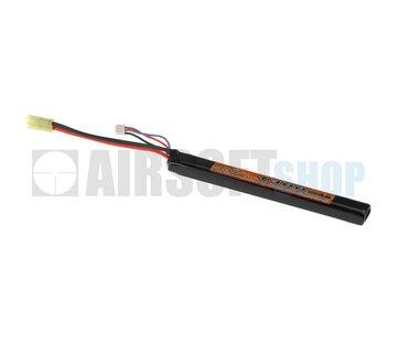VB Power LiPo 7.4V 1300mAh 25C AK Series Stick Type